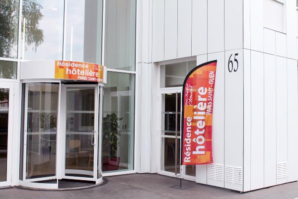 Un premier hôtel social en région capitale