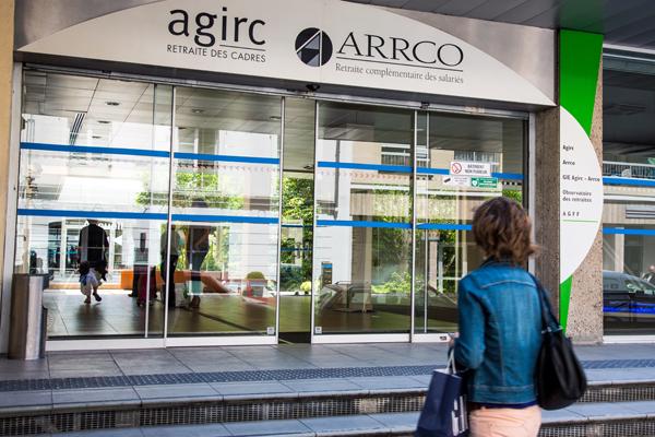 Pour redresser les comptes de l'Agirc-Arrco, les pensions augmenteront moins que l'inflation