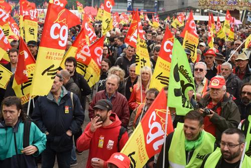 SNCF : pourquoi le climat social reste tendu