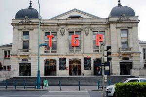 Le TGP, théâtre en Seine