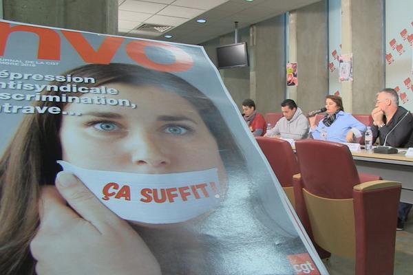 La NVO ouvre le dossier des discriminations syndicales