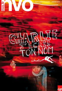 NVO 3535 Charlie