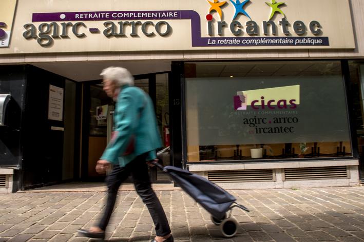 Le Medef à l'offensive contre les retraites