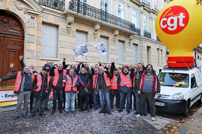 Solidarité avec Philippe Christmann