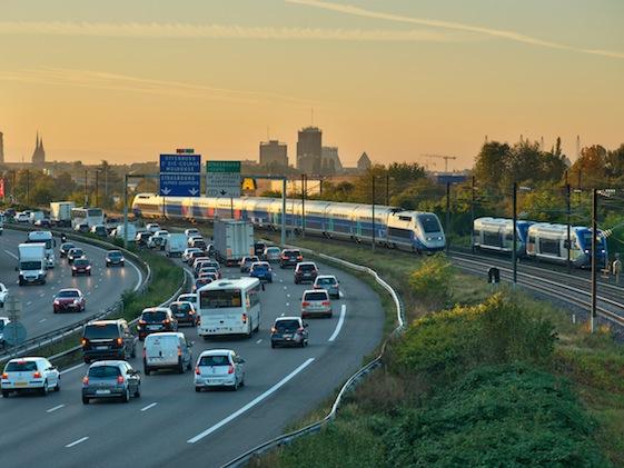 Transports : la loi du marché