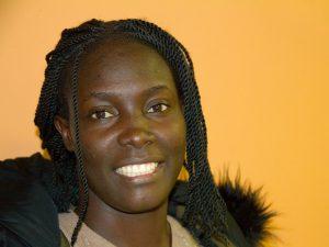 Rencontre avec Kamadji Demba Karyom, syndicaliste tchadienne