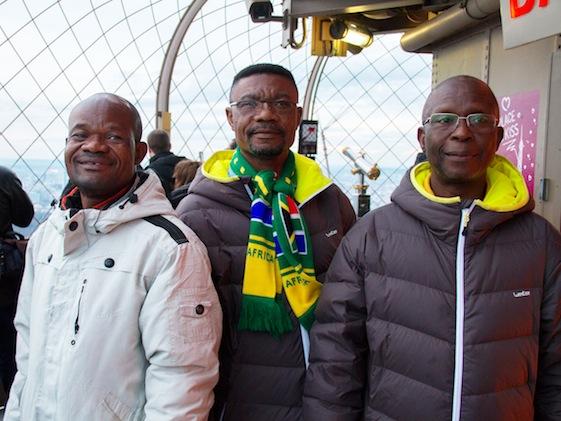 « Au Congo-Kinshasa, la grève est considérée comme un soulèvement »