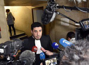 Affaire de «la chemise arrachée»: la partie civile en manque de preuves