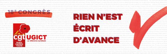 NVO – La Nouvelle Vie Ouvrière, le magazine des militants de la CGT, actualité sociale et juridique