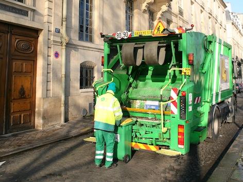 La filière déchets en lutte pour un statut national