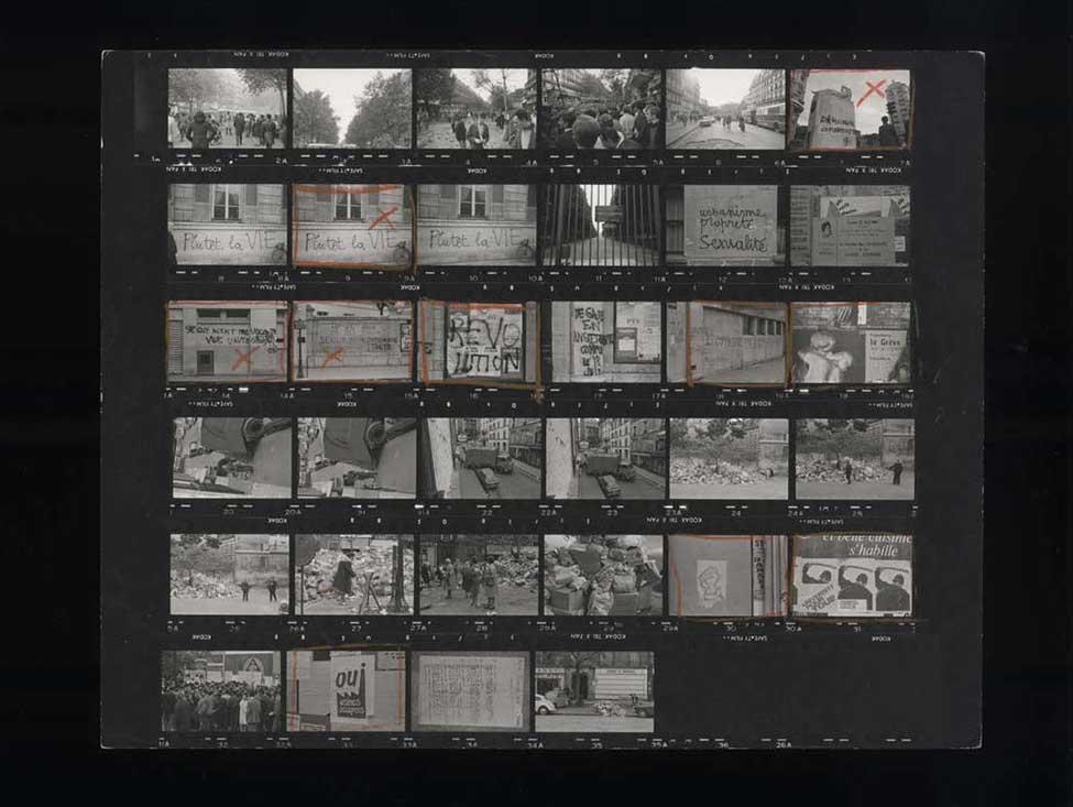 La Cinémathèque française expose Chris Marker, artiste pluriel