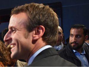 Affaire Benalla-Élysée : de la complaisance à l'affaire d'État