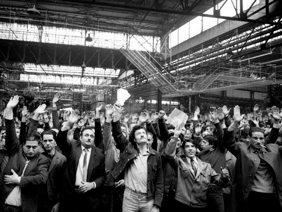 Mai 1968 : Une lame de fond