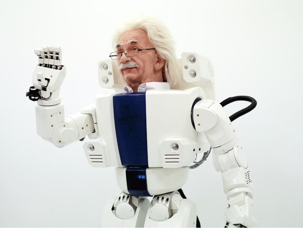 Demain, l'intelligence artificielle aux mains du privé