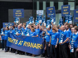 Ryanair : faillite sociale du modèle low-cost