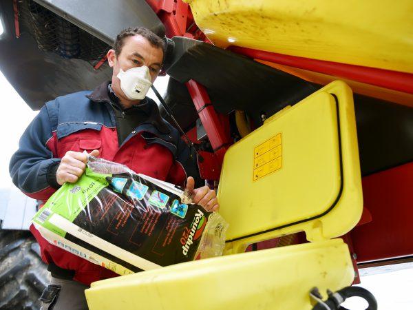 Monsanto condamnée... la France empêtrée dans le glyphosate