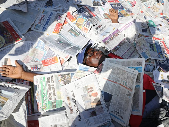 Rapport Schwartz, une menace sur le pluralisme et la liberté de la presse