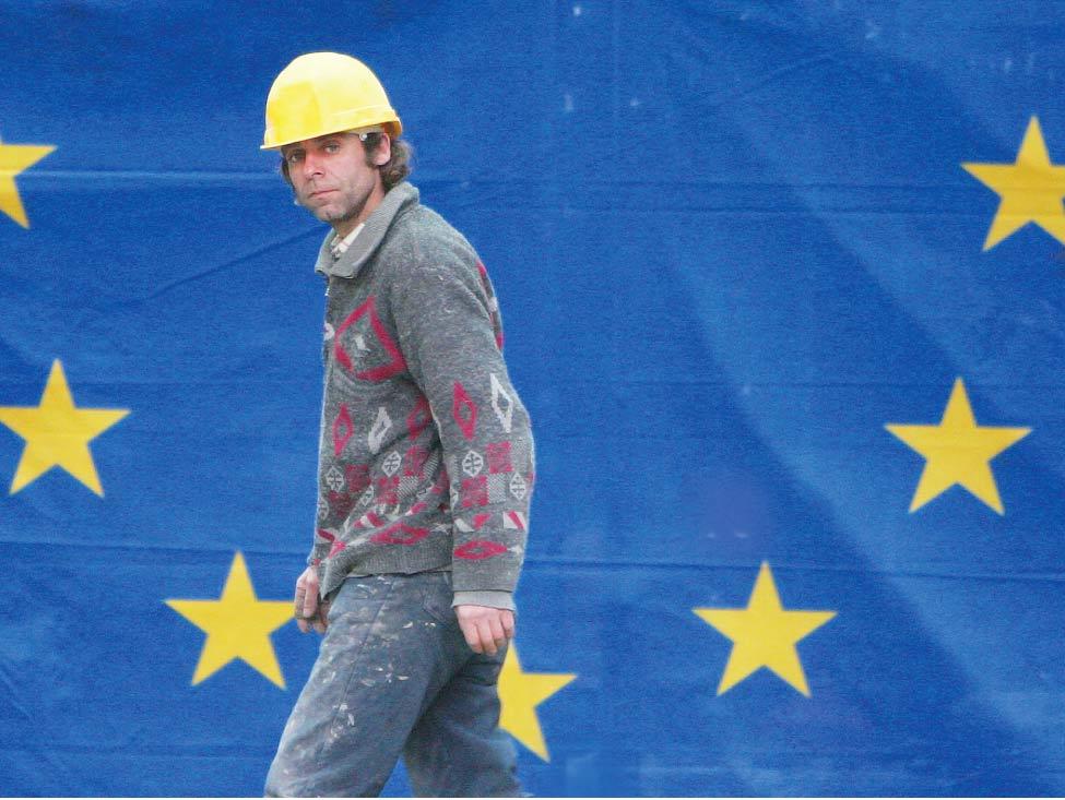 Socle social, dernière chance pour l'Europe