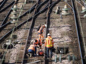 La CGT demande la ré-internalisation de la maintenance du réseau ferré
