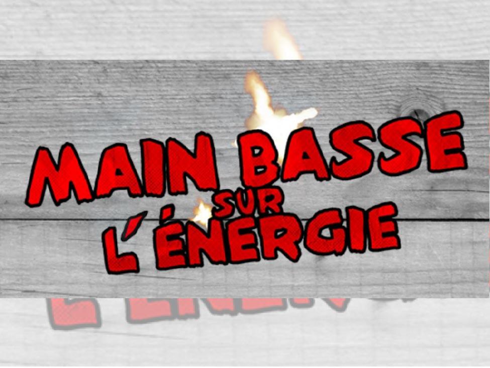 Gilles Balbastre filme le grand démantèlement de l'énergie
