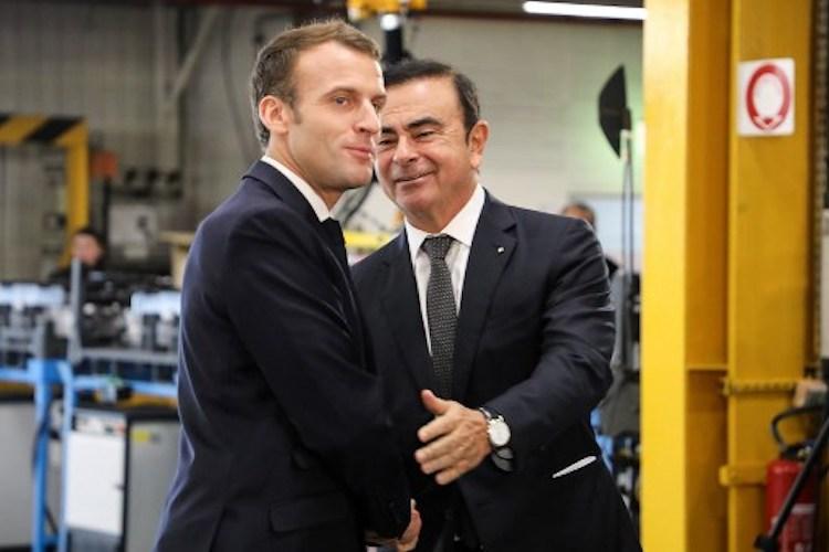La CGT réclame une autre stratégie pour Renault après l'arrestation de Carlos Ghosn