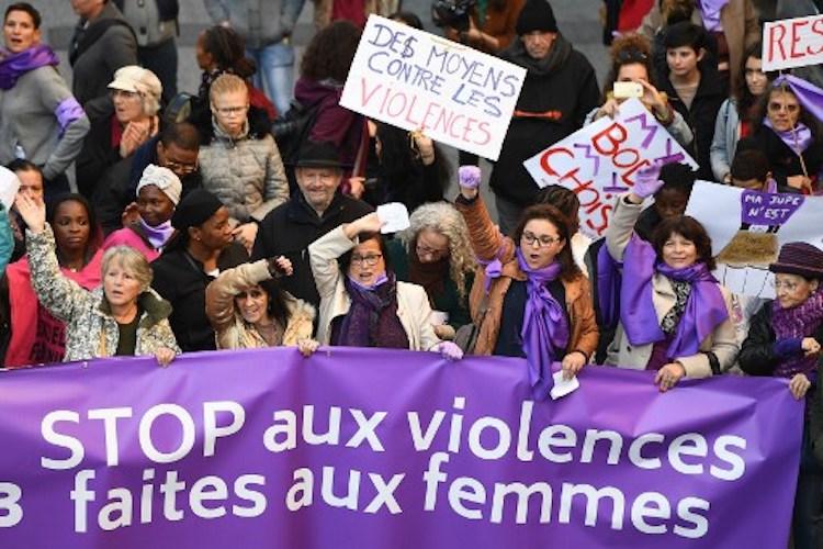 Entretien avec Céline Verzeletti : après le succès des manifestations #noustoutes