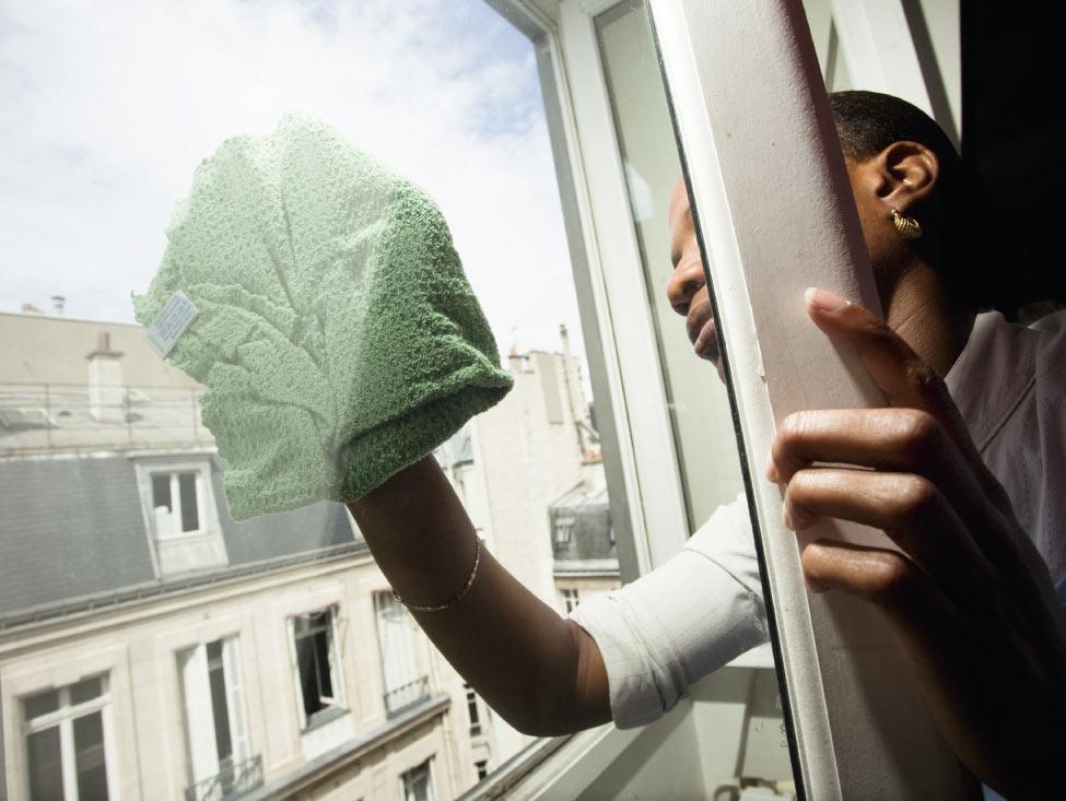 Travail domestique, les invisibles de l'économie