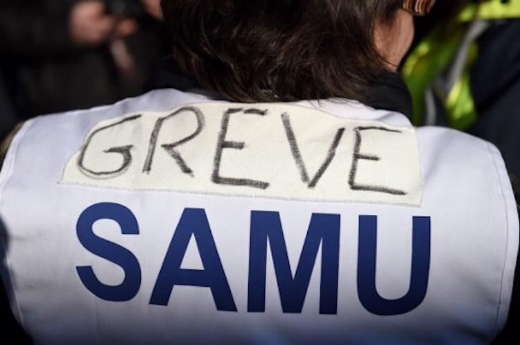 Grève au Samu 93 : 10 postes pour répondre aux urgences