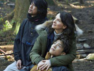 Naomi Kawase signe avec le film « Voyage à Yoshino » un mystique retour aux origines