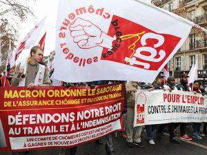 Contrôle des chômeurs : le gouvernement durcit les sanctions