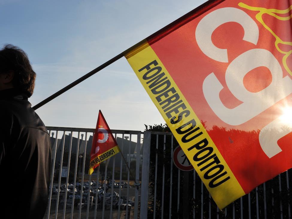 Renault doit réintégrer les fonderies Saint-Jean Industries d'Ingrandes