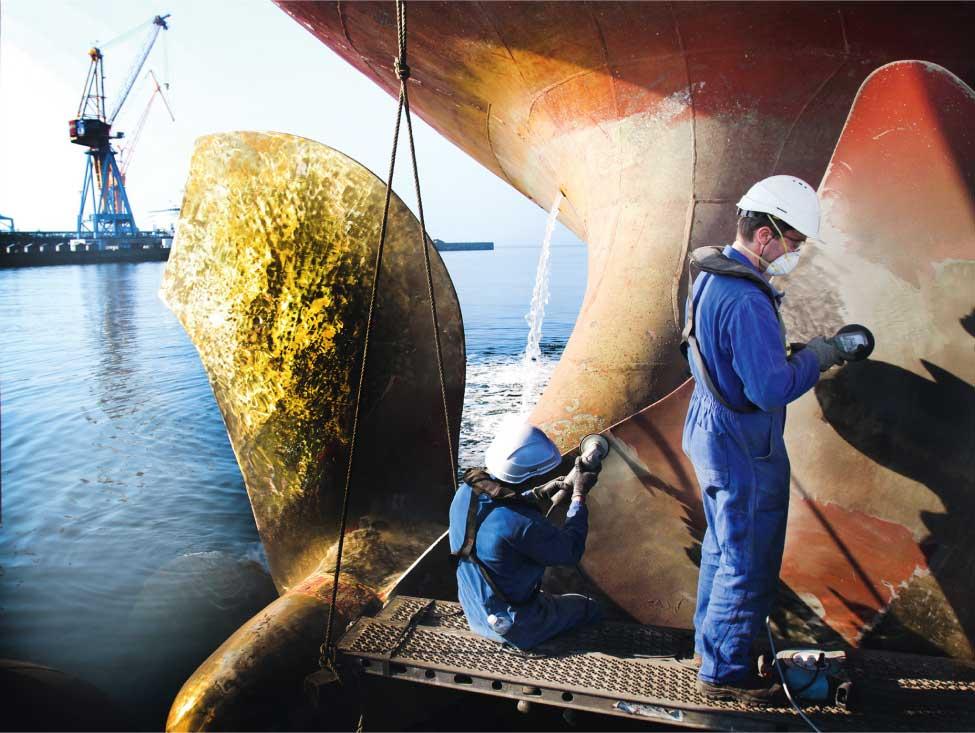 Mer et littoral : y vivre, y travailler