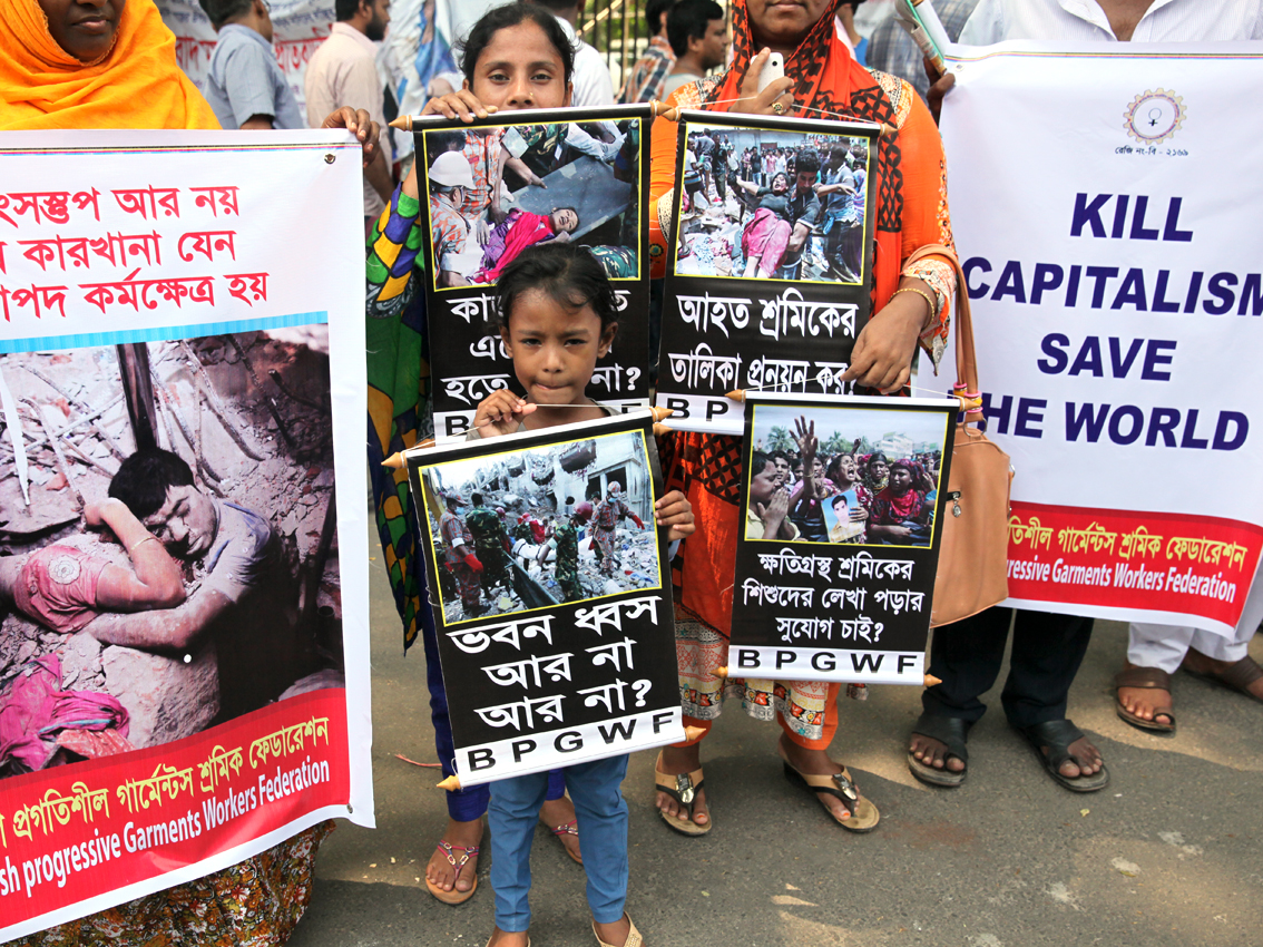 Une campagne internationale pour en finir avec l'impunité des multinationales
