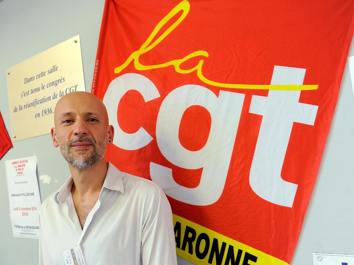 Gilets jaunes et CGT : « On a besoin de passer un cap »