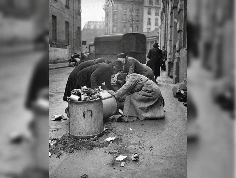 La photographie comme « arme de classe », une expo sur la photo sociale de l'entre-deux-guerres