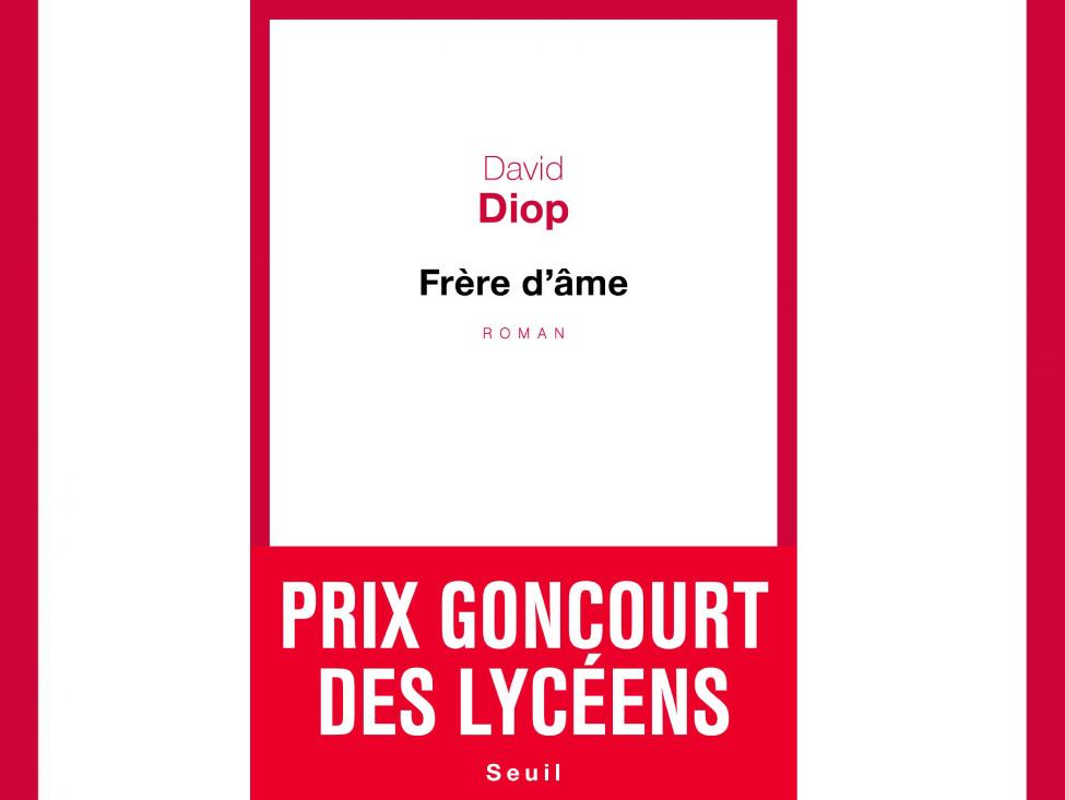 « Frère d'âme », David Diop écrit la Grande guerre d'Alfa, tirailleur sénégalais