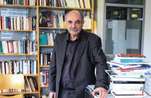 Michel Wieviorka : «les questions sociales sont sorties de l'entreprise»