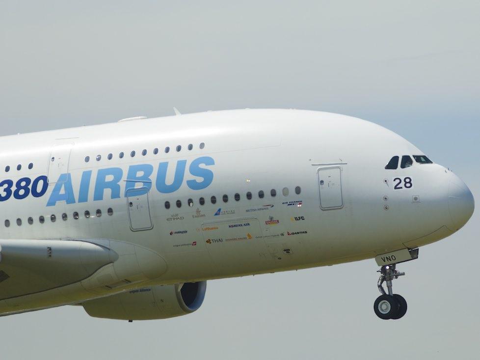 L'argent public ne peut payer suppressions d'emplois et fermetures de sites Airbus