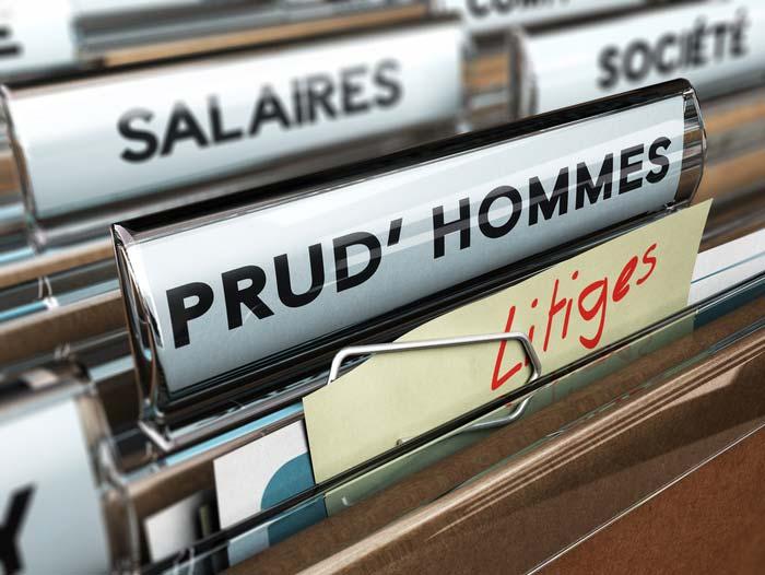 Après les prud'hommes, un premier juge professionnel casse le plafond des indemnités prud'homales