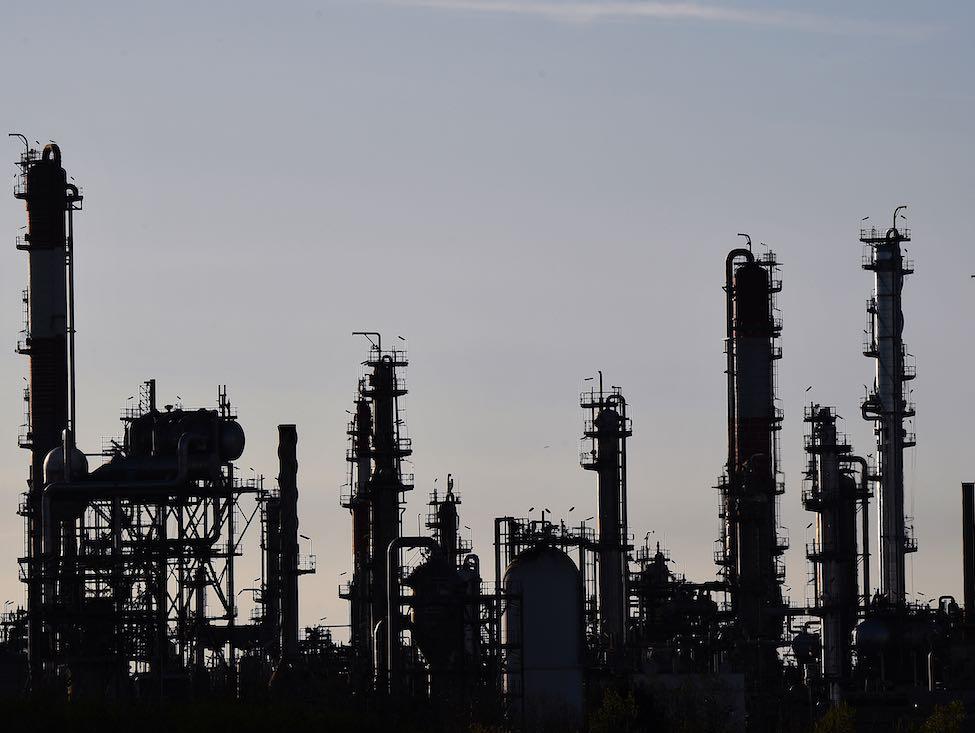 ArcelorMittal épinglé à Fos-sur-Mer sur l'exposition aux cancérigènes