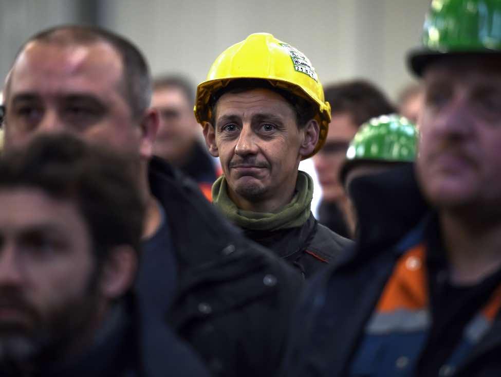 La reprise d'Ascoval par Altifort fortement compromise, les salariés « dépités »