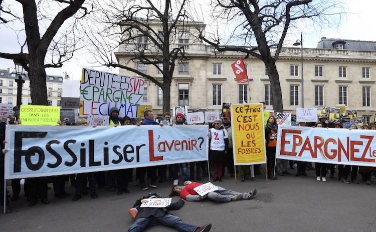 Climat et justice sociale, même combat