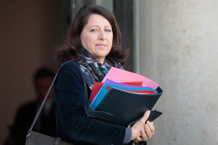 Réforme des retraites : Agnès Buzyn favorable à un « allongement de la durée de travail »