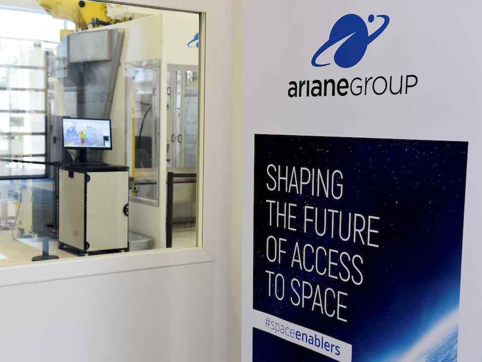 Ariane Group : 2 300 emplois menacés