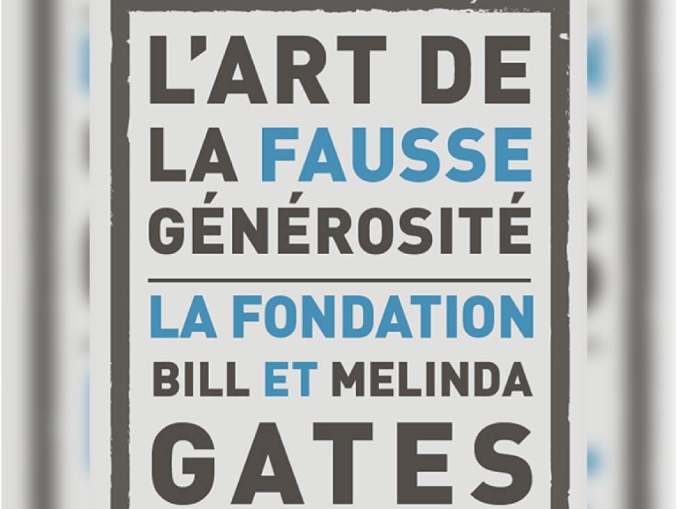 Bill Gates, quand philanthropie rime avec capitalisme