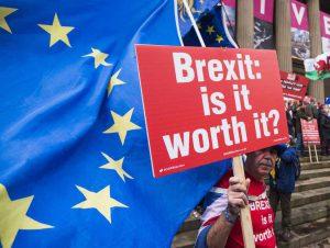 Syndicalisme britannique et Brexit : «la CES sera notre seul lien avec l'Europe»