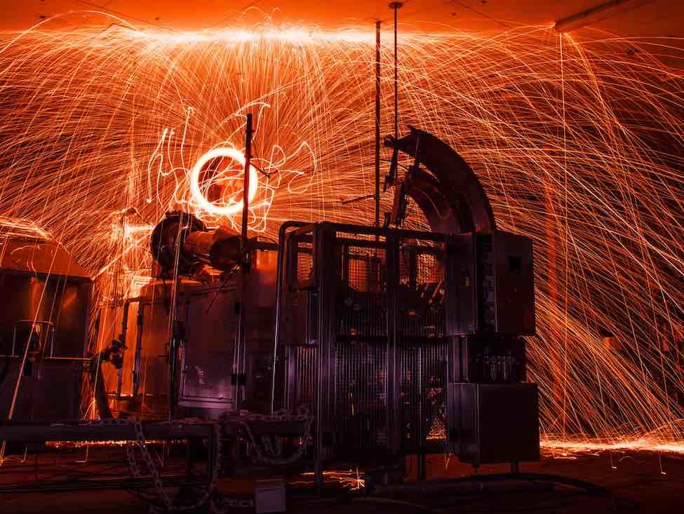 Développer une nouvelle stratégie industrielle