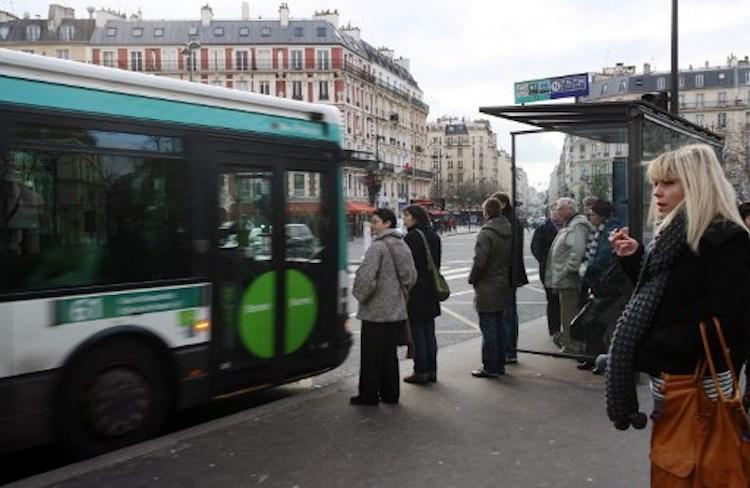À la RATP, les bus en marche vers la concurrence