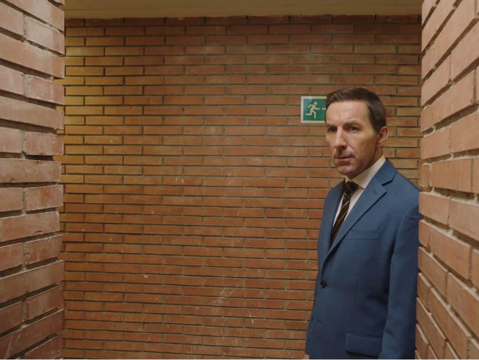 El Reino, thriller politique, raconte la corruption institutionnalisée espagnole