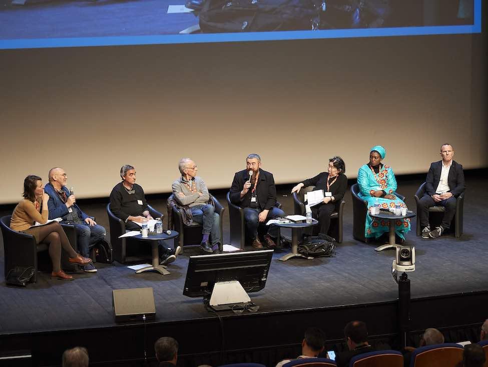 Syndicalisme : à Dijon la CGT accueille une grande conférence internationale